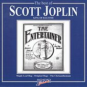 The Best Of Scott Joplin - King Of Ragtime von Scott Joplin