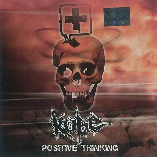Play & Download Positive Thinking by Kobe | Napster