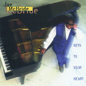 Play & Download Keys to Your Heart by Joe McBride | Napster