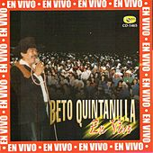 En Vivo by Beto Quintanilla