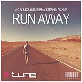 Play & Download Run Away by A.C.N. | Napster