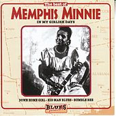 In My Girlish Days von Memphis Minnie