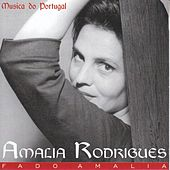 Musica Do Portugal Fado Amalia von Amalia Rodrigues