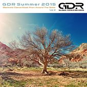 Play & Download GDR Summer 2015, Vol. 2 by Various Artists | Napster