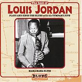 Play & Download Mama Mama Blues by Louis Jordan | Napster