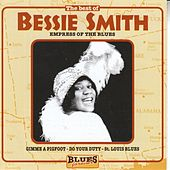 Bessie Smith: Empress Of The Blues by Bessie Smith