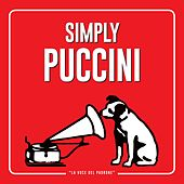 Simply Puccini by Various Artists