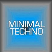 This Is Minimal Techno, Vol. 3 - EP by Various Artists