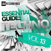 Essential Guide: Techno, Vol. 13 - EP by Various Artists