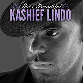 Play & Download She's Beautiful - Single by Kashief Lindo | Napster