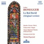 Play & Download Le Roi David by Arthur Honegger | Napster