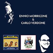 Ennio Morricone & Carlo Verdone by Ennio Morricone