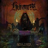 Spell Eater (2-Track Promo Version) by Huntress