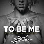 To Be Me by Headhunterz