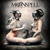 Play & Download Alpha Noir (2-Track Promo Version) by Moonspell | Napster