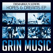 Play & Download Hopes & Dreams by Demarkus Lewis | Napster