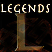 Play & Download Legends by Various Artists | Napster