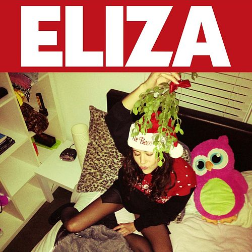 Xmas In Bed EP (EP) von Eliza Doolittle