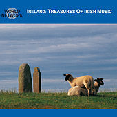 Ireland: Treasures of Irish Music by Various Artists