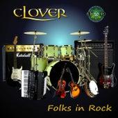 Folks in Rock by Clover