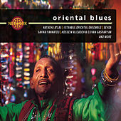 Play & Download Oriental Blues by Various Artists | Napster