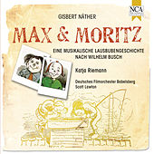 Play & Download Max und Moritz by Katja Riemann | Napster