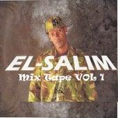 Mix Tape Vol 1 by Salim