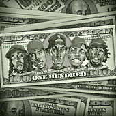 Play & Download 100 (feat. Kid Ink, Ty Dolla $Ign, Iamsu!, & Tyga) by Travis Barker | Napster