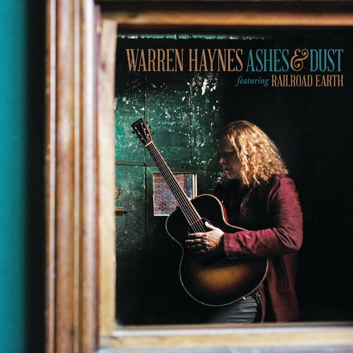 Play & Download Ashes & Dust by Warren Haynes | Napster