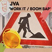 Work It / Boom Bap by JVA