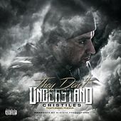 They Don't Understand (feat. Phora) - Single by Cristiles