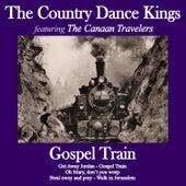 Gospel Train by Country Dance Kings