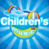 Children's Music by Various Artists