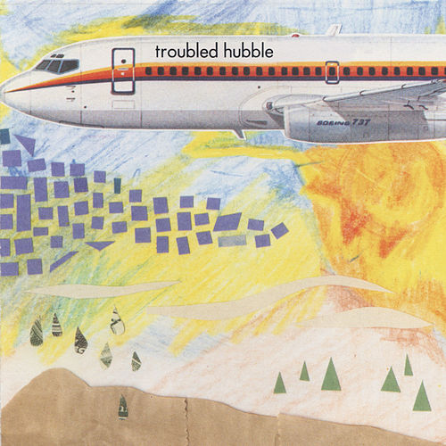 Play & Download Broken Airplanes by Troubled Hubble | Napster