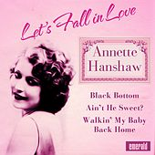 Play & Download Let's Fall in Love by Annette Hanshaw | Napster
