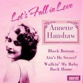 Let's Fall in Love by Annette Hanshaw