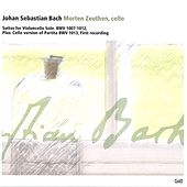 Play & Download Bach: Cello Suites Nos. 1-6 / Flute Partita in A minor, BWV 1013 (arr. M. Zeuthen) by Morten Zeuthen | Napster