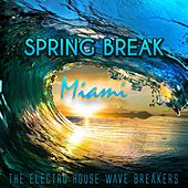 Spring Break Miami - The Electro House Wave Breakers by Various Artists