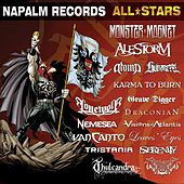 Play & Download Napalm Records All Stars (Amazon Exclusive) by Various Artists | Napster