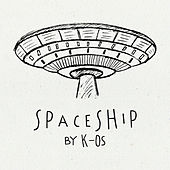 Play & Download Spaceship by K-OS | Napster
