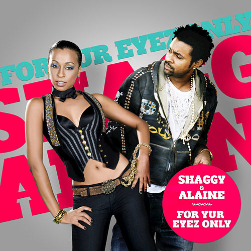 For Your Eyez Only by Alaine