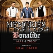 Play & Download Memories by Bonafide | Napster