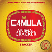 Animal Cracker by C4Mula
