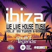 We Live House Music, Vol. 2 by Various Artists