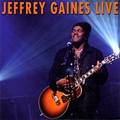 Play & Download Jeffrey Gaines Live by Jeffrey Gaines | Napster