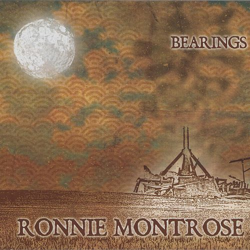 Play & Download Bearings by Ronnie Montrose | Napster
