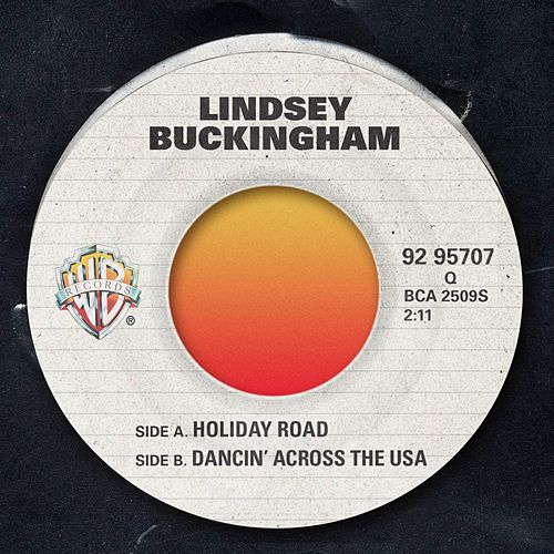 Holiday Road by Lindsey Buckingham
