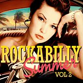 Play & Download Rockabilly Summer volym 2 by Various Artists | Napster