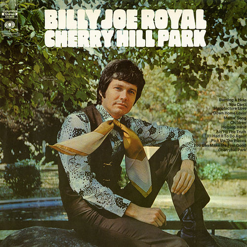 Cherry Hill Park by Billy Joe Royal