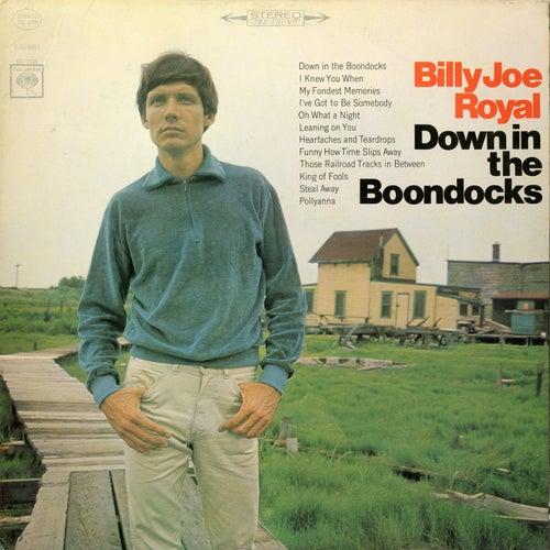 Down in the Boondocks by Billy Joe Royal